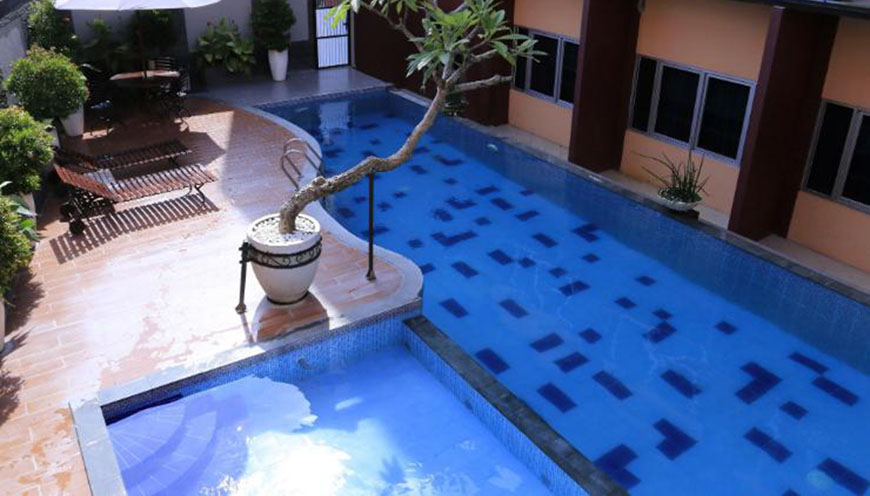 tirta abadi swimming pool