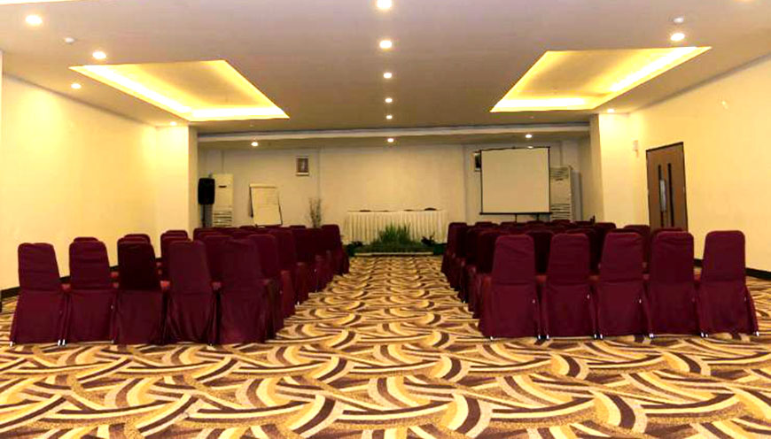 jogja meeting room